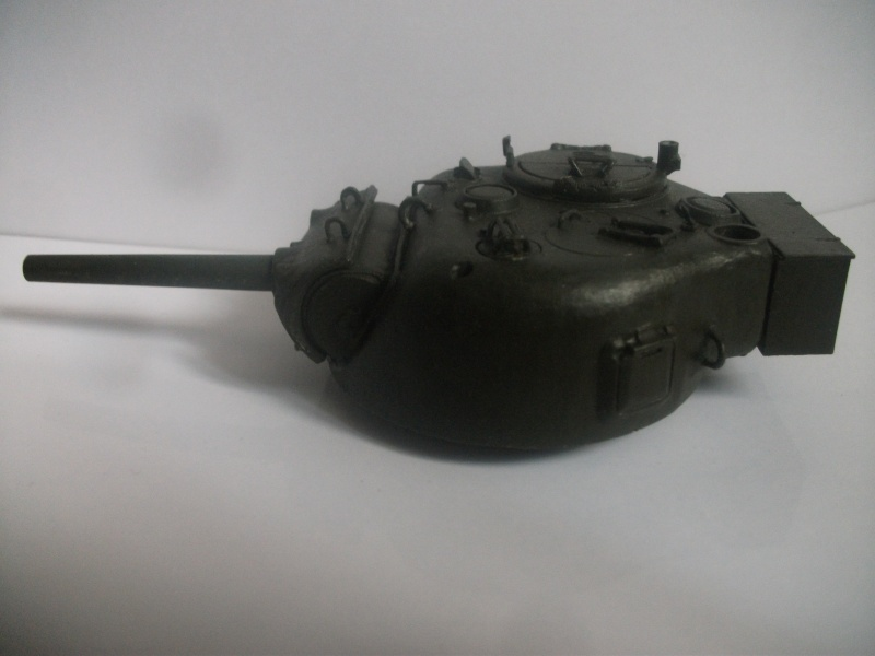 récapitulatif chantiers Sherman au 1/35  suite Dscf0055