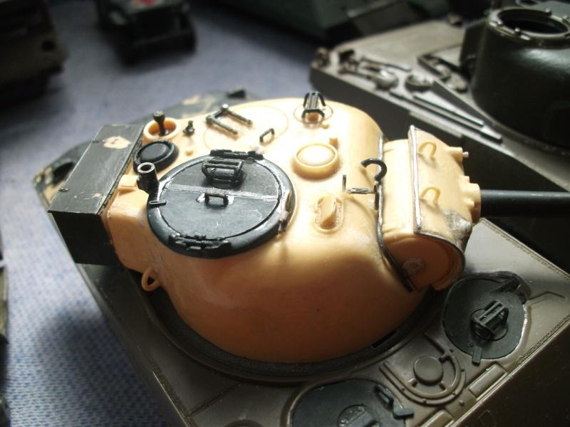 M4 105 Sherman au 1/35 les détails Dscf0118