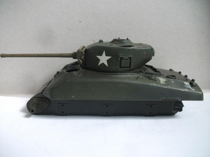récapitulatif chantiers Sherman au 1/35  suite Dscf0125