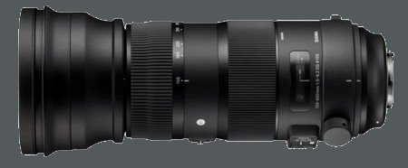 "Sigma 150-600 mm f/5-6,3 DG OS HSM, en version ""S"" et en version ""C"" Idsdsd16"