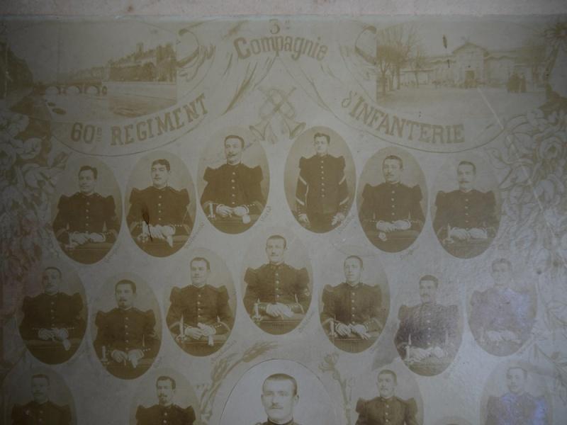 Photo groupe 3ème CI du 60RI Classe 1901 P1020411