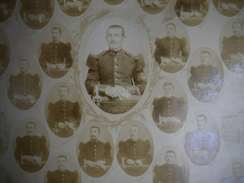 Photo groupe 3ème CI du 60RI Classe 1901 P1020412