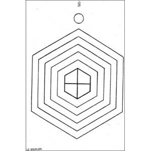 Bouclier de protection radionique Le-bou10