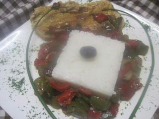 Escalopes de dinde et poivrons au curry.photos. Escalo11