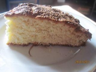 Gâteau à la noix de coco  Gateau14