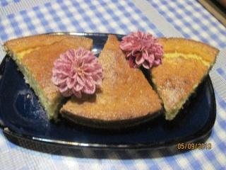 Gâteau à la noix de coco + photos. Gateau18