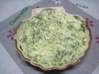Beurre persillé + photos. Img_4610