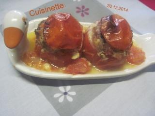 Tomates farcies.+ photos. Img_4744
