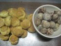 Escargots aux gougères.+photos. Img_4638