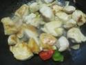 sauté de dinde aux restes de légumes + photos. Img_4718