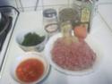 Tomates farcies.+ photos. Img_4737