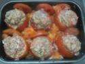 Tomates farcies.+ photos. Img_4745