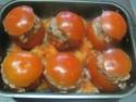 Tomates farcies.+ photos. Img_4746