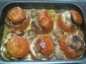 Tomates farcies.+ photos. Img_4748