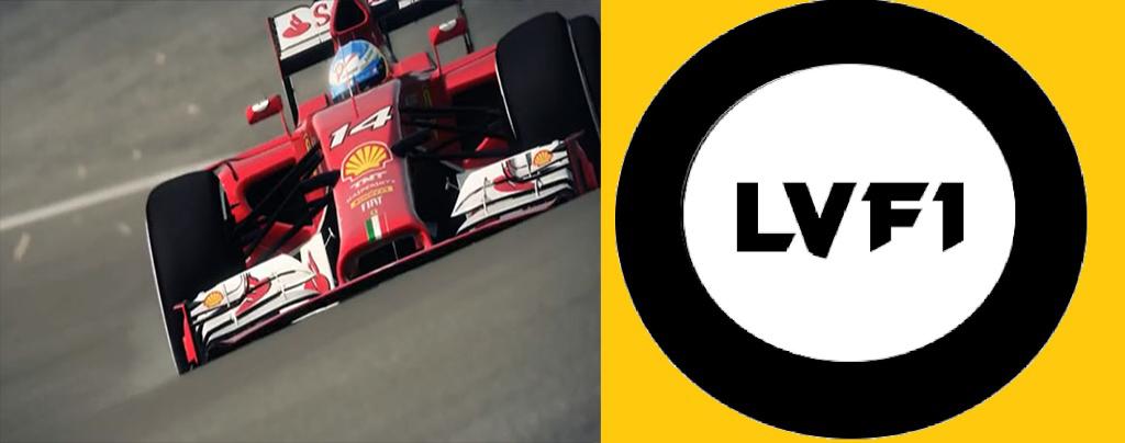 LVF1 Liga Virtual F1