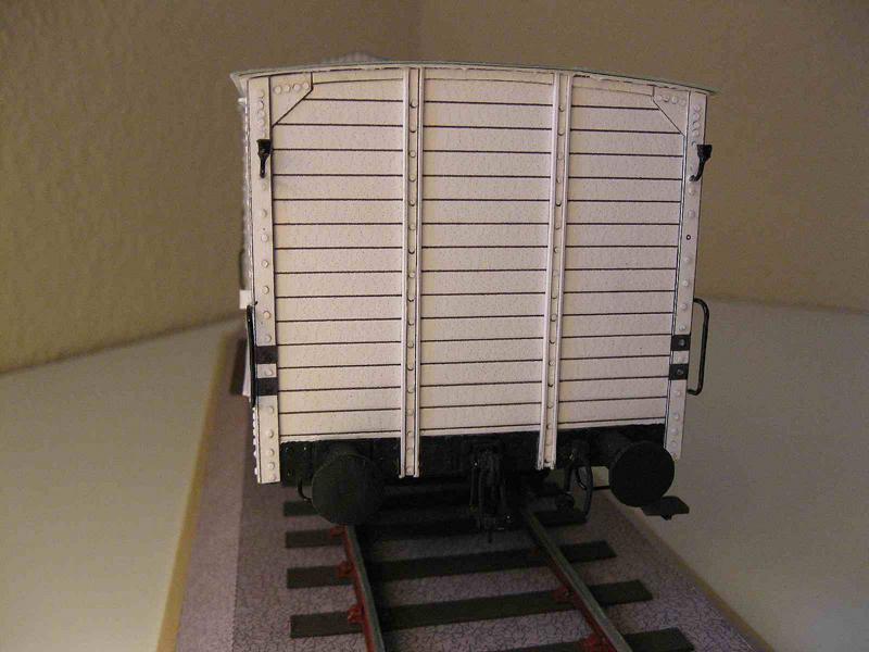 Bierwagen von HS-Design in 1:32 Bierwa13