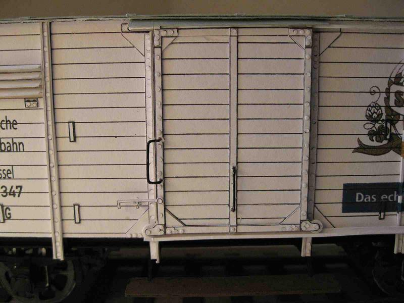 Bierwagen von HS-Design in 1:32 Bierwa15