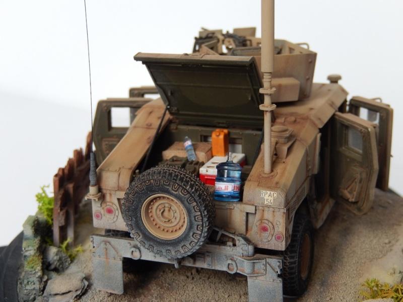 Humvee M1151 Academy 1/35 [Ultronix] - Page 2 Dscn3422