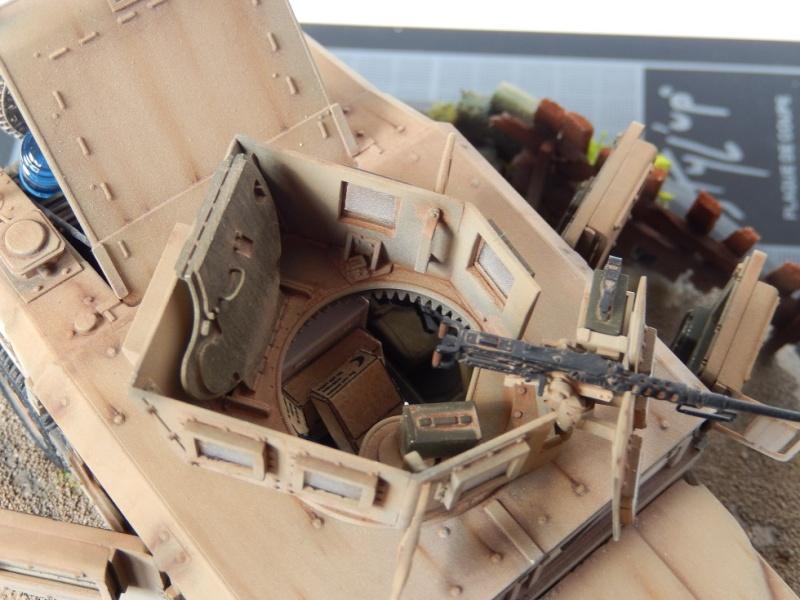 Humvee M1151 Academy 1/35 [Ultronix] - Page 2 Dscn3425