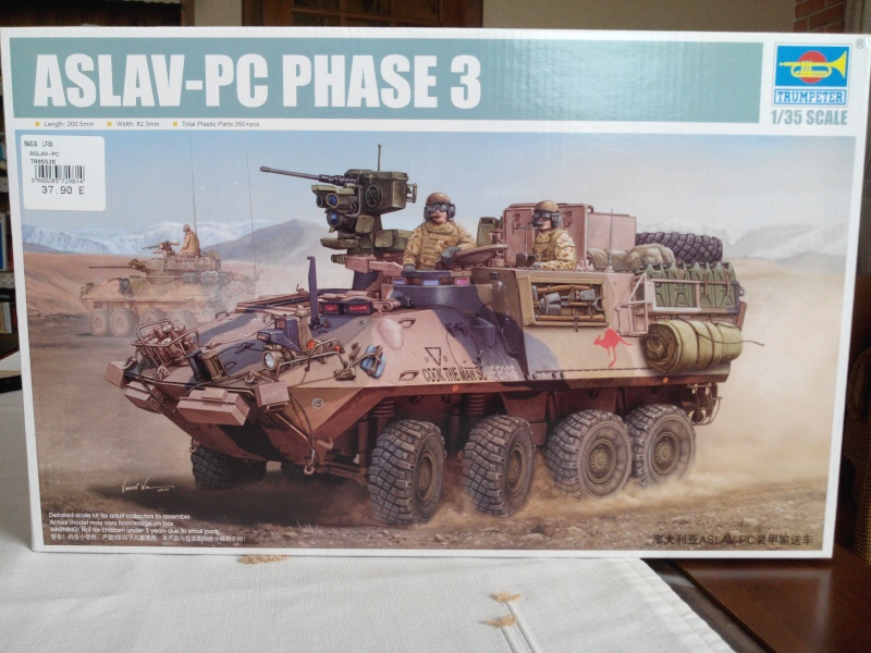 M109A6 Paladin 1/35 AFV Club [Ultronix] Img_2011