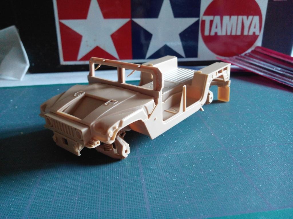 Humvee M1151 Academy 1/35 [Ultronix] Img_2059