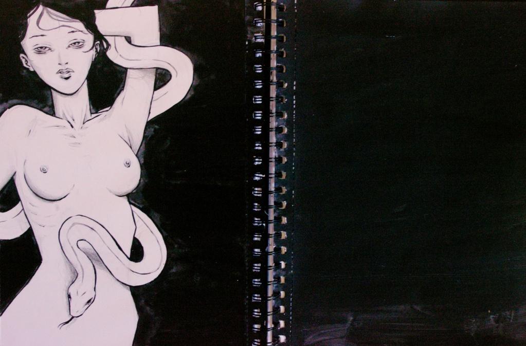 -La Galerie d'Okhamii- Imgp6112