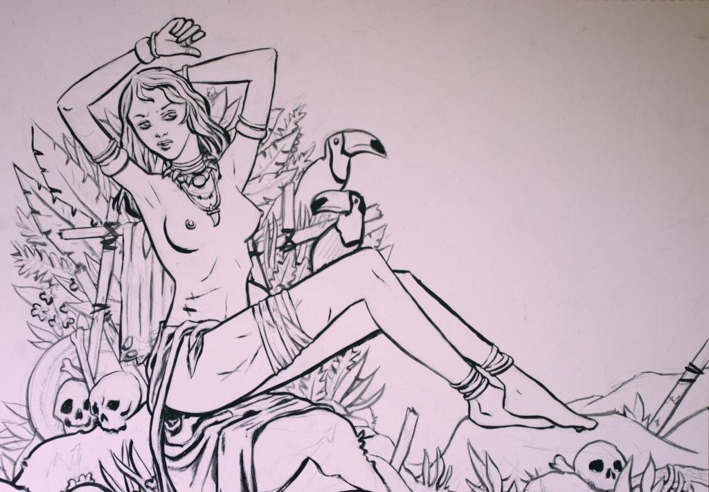 -La Galerie d'Okhamii- - Page 3 Imgp6211