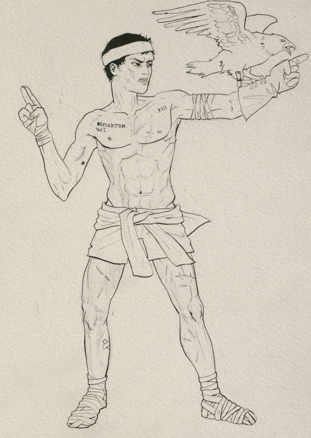 -La Galerie d'Okhamii- - Page 5 Imgp6517
