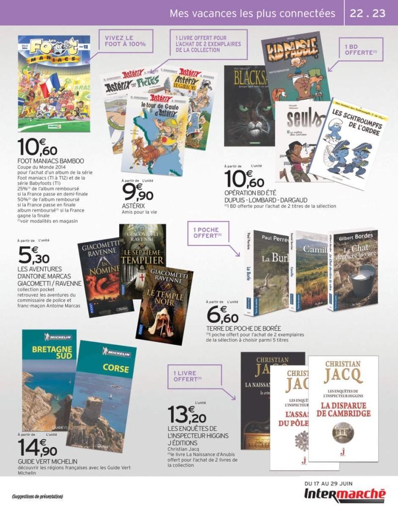 """Recevez """"LE MEILLEUR D'ASTERIX ET OBELIX : L'AMITIE"""" à l'achat de deux albums asterix (04/06/2014) - Page 3 23_00210"""