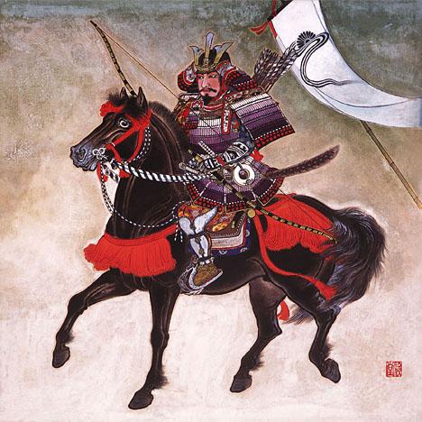 Samourai - Andréa 90 mm Masash11