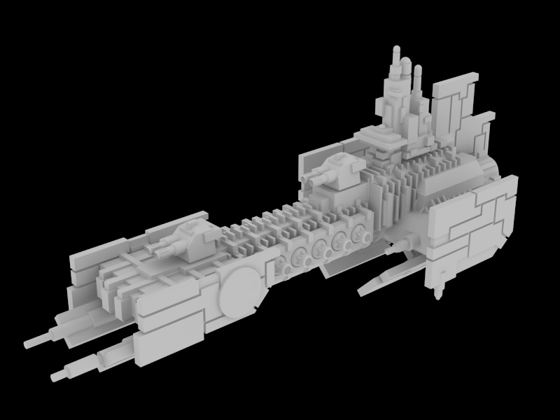[3D] Legion Bfgpix24