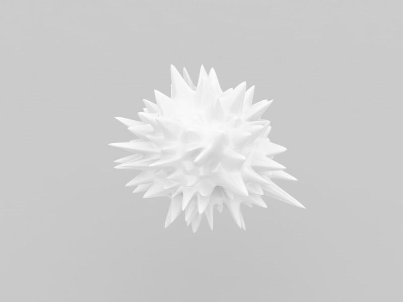 [3D] Pion impact en volume Blast_16