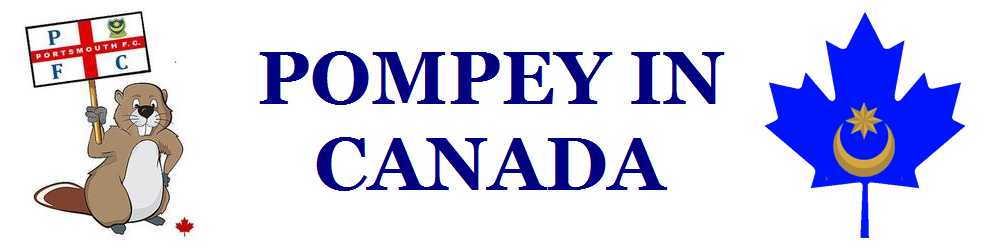 Pompey in Canada