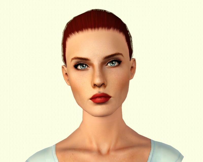 [En pause][Suivi Atelier] Atelier modeling Lili10