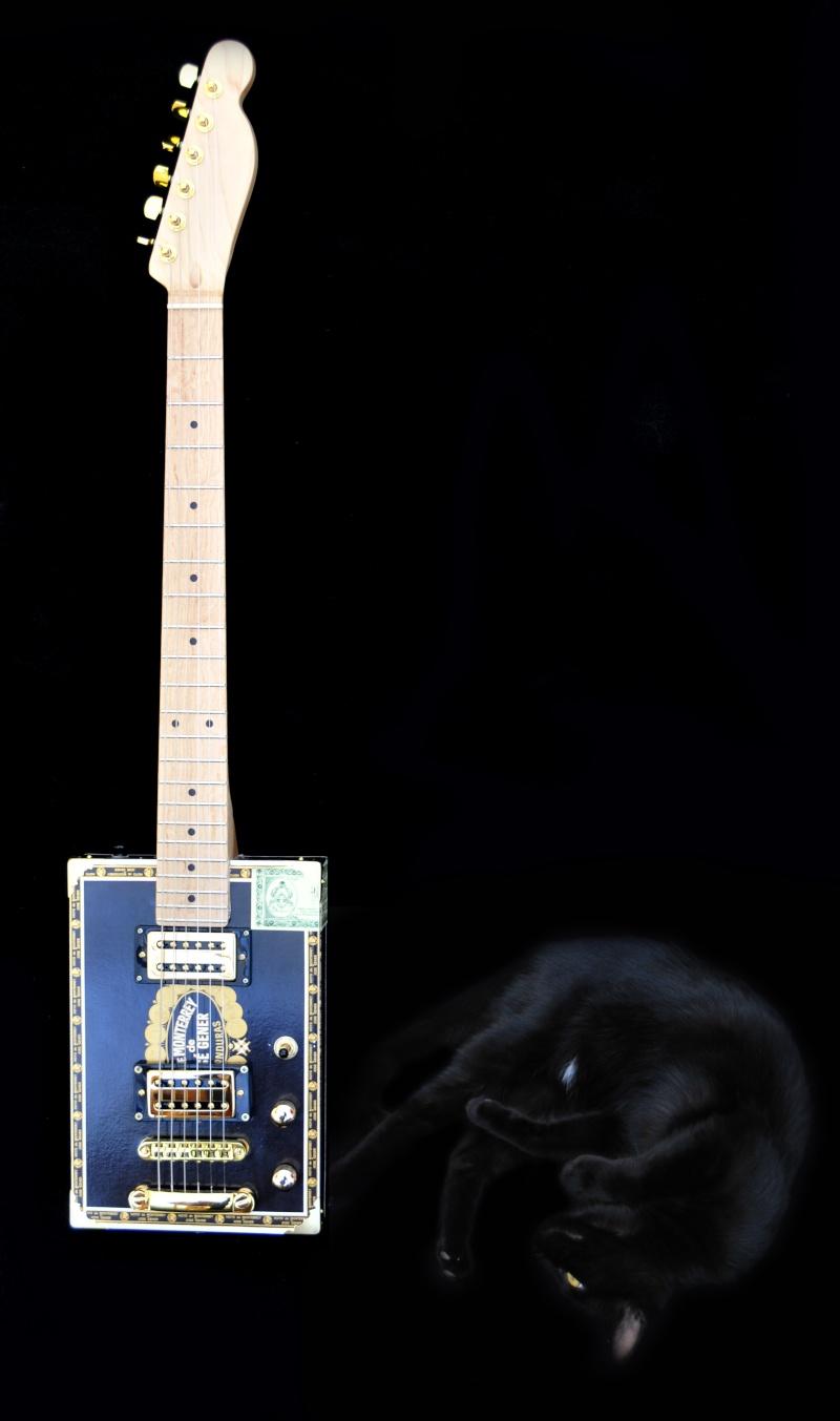 Cigar Box Guitar Gut Bucket - Page 8 0410