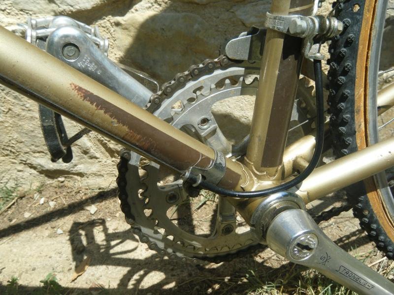 motobecane C3 1977 modifié cyclo-cross Bascad10