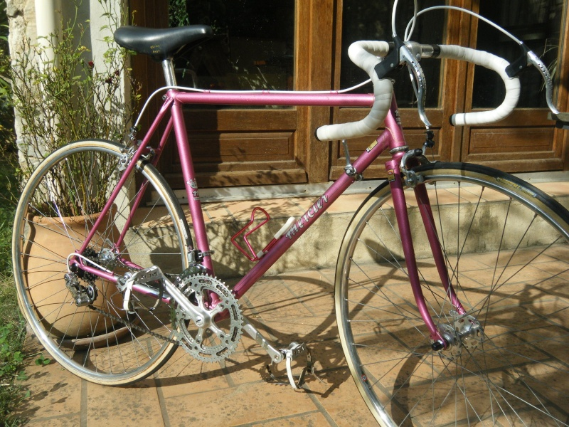Mercier rose Colombus 1982 Genr11