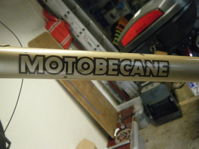 motobecane C3 1977 modifié cyclo-cross Motobe10