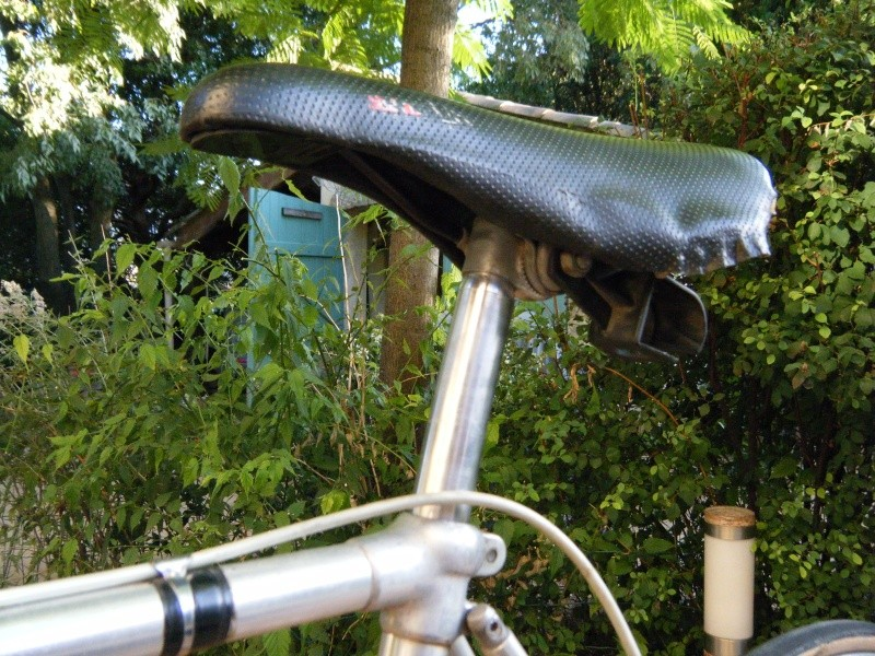 gitane national 1982 Selle12