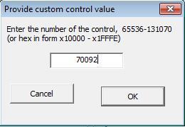 Bien paramétrer ses touches de manettes avec FSUIPC  Fsuipc11