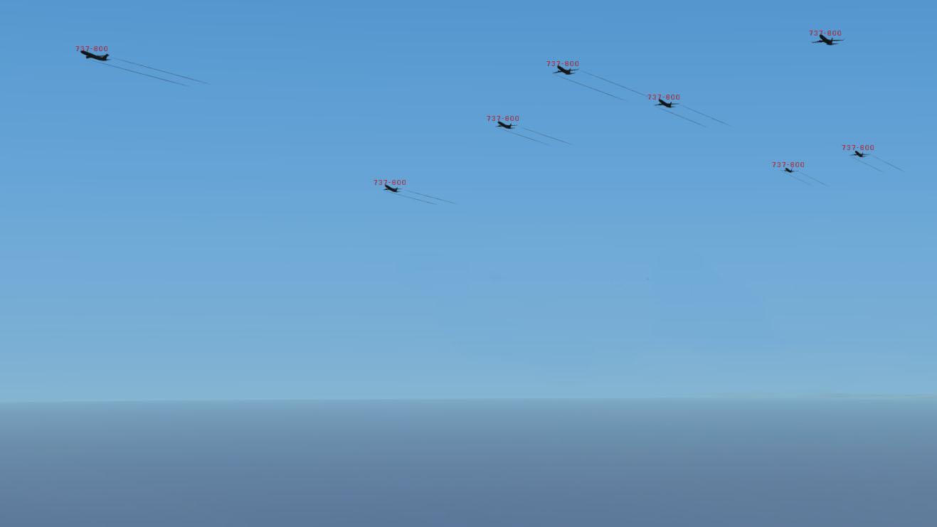 Compte rendu de ce vol patrouille en linear super vol du 23 10 2014 en 737 Patrou11