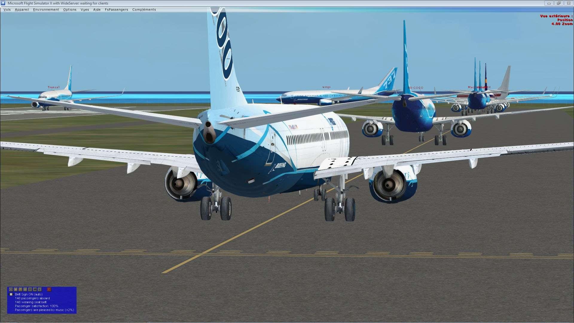 Compte rendu de ce vol patrouille en linear super vol du 23 10 2014 en 737 Patrou13