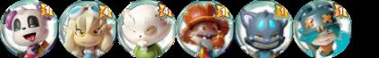 Papycha V2 : la vioc team Compok10