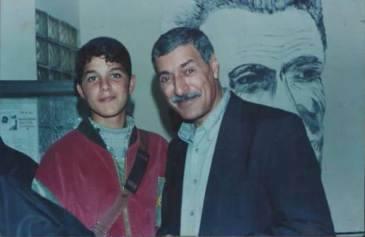 GRUDJ LWENNAS,Le représentant de la Kabylie au festivale de la chanson Amazigh a Tamanrast...ayyuz Qqqqqq10