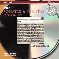 Bach - Sonates et partitas pour violon seul - Page 7 Bach_s12