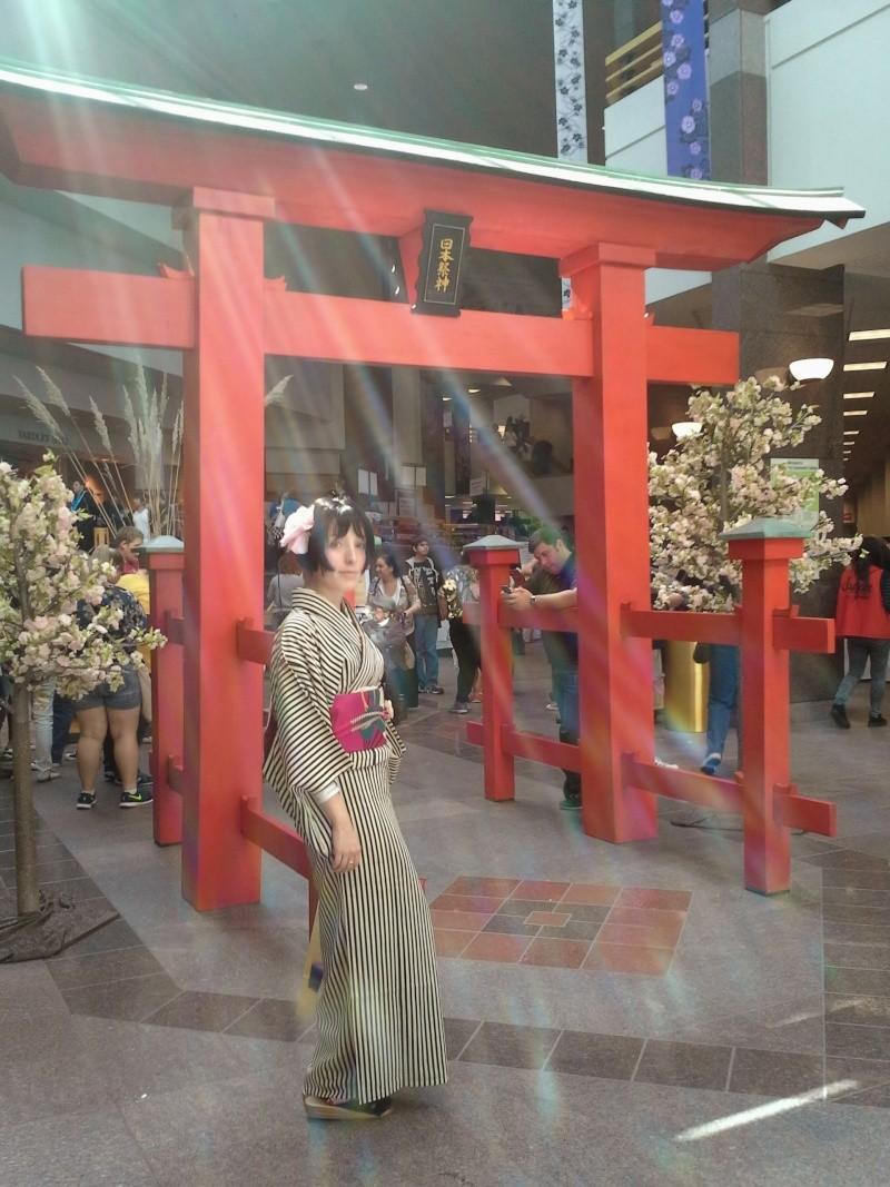 Meisen Kimono Coordination -- working with antiques 20131010