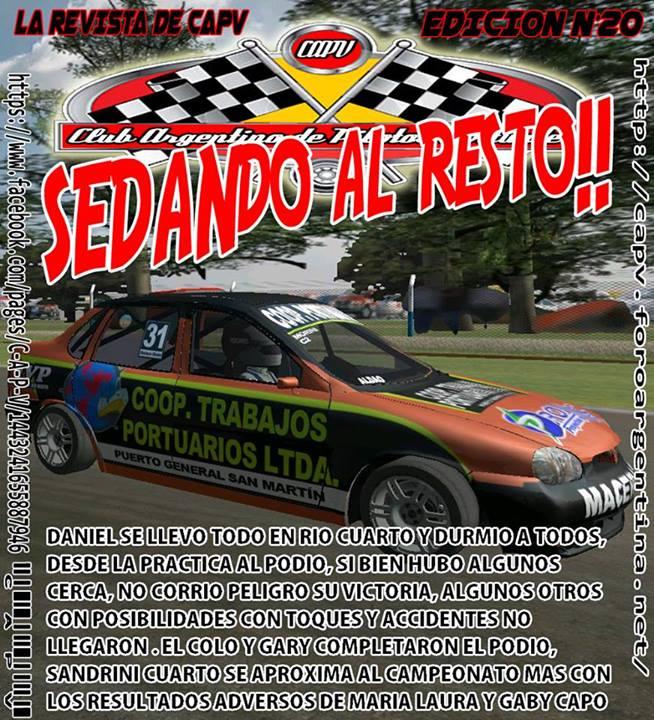 Foro gratis : Club Argentino De Pilotos Virtuales - Portal 10371510