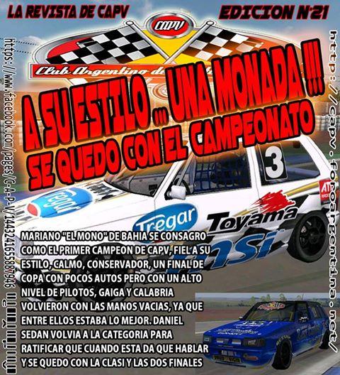 Foro gratis : Club Argentino De Pilotos Virtuales - Portal 10406510