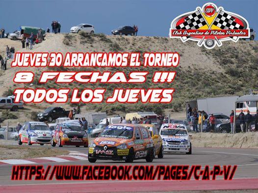 Foro gratis : Club Argentino De Pilotos Virtuales - Portal 19030110
