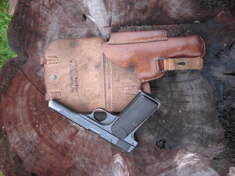 BROWNING 1910/22 Gaine_10